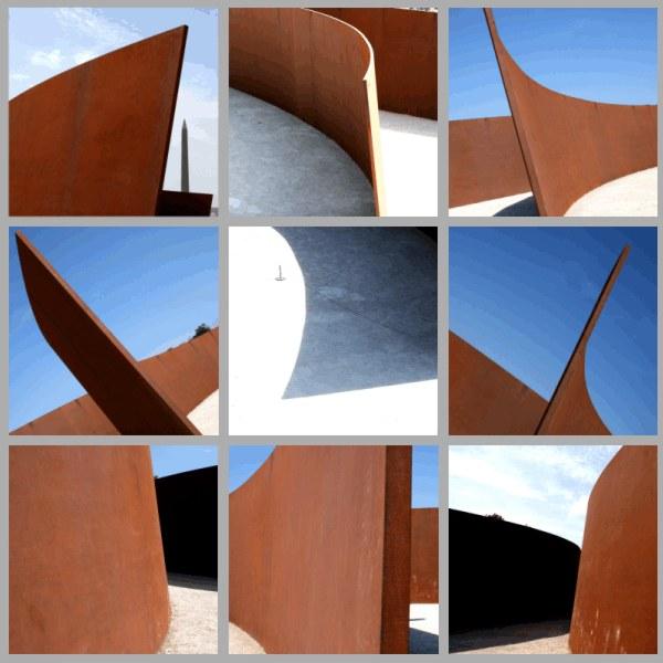 Serra Richard Clara Clara Richard Serra by Vanessa